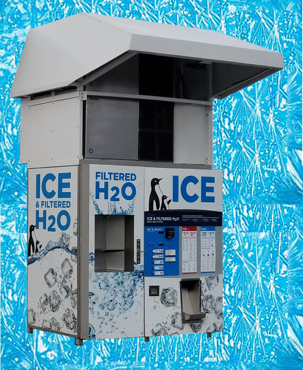 Ice Merchant